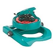 Gilmour 819603-1001 196SPB Pattern Master Impulse Sprinkler on Polymer Sled Base