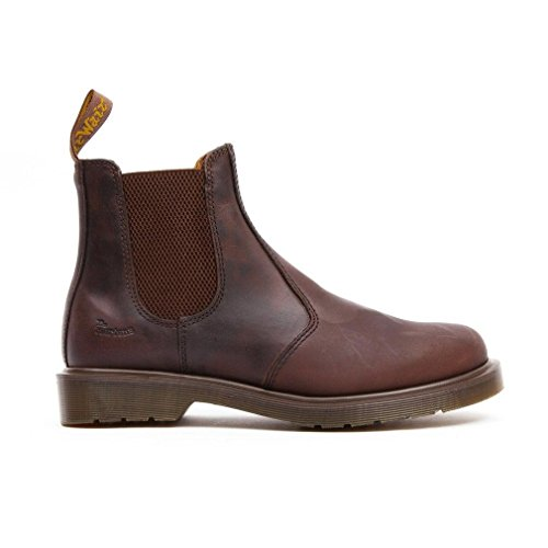 Martens 2976 Boot Gaucho Dr Core 8 Chelsea HqwSd