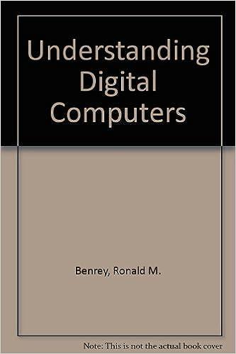 Understanding Digital Computers