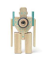 Tegu Magbot Magnetic Wooden Block Set BOBEBE Online Baby Store From New York to Miami and Los Angeles