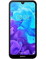 "Huawei Y5 2019 Midnight Black 5.71"" 2gb/16gb Dual Sim"