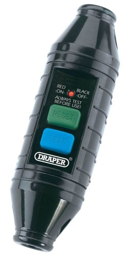 Draper 89301 16-Amp In-Line RCD Draper Tools