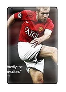 DRmzgrl59tifvd Case Cover, Fashionable Ipad Mini/mini 2 Case - Beautiful Paul Scholes