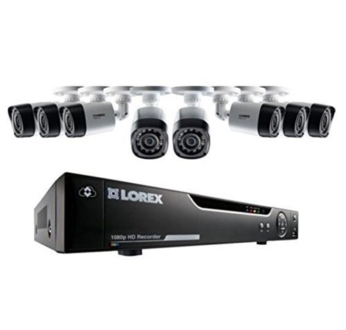 Lorex-8-Channel-Security-Dvr-System-2tb-Hard-Drive-and-8-1080p-Cameras