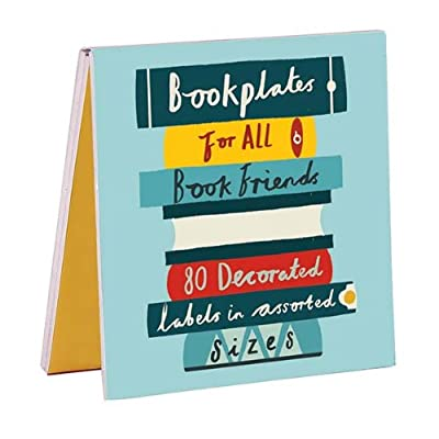 Bookplates for All Book Friends