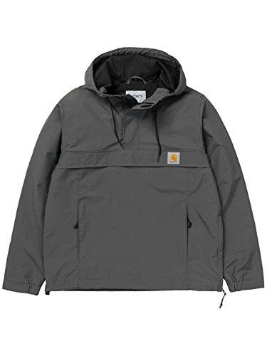 Supplex Jacket Nimbus Carhartt Gris Blacksmith WIP qF8wgnB
