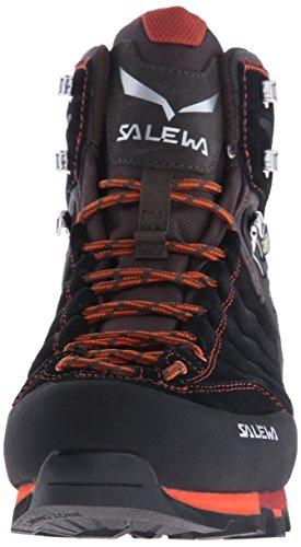 Salewa Mannen Ms Mtn Trainer Mid Gtx Trekking- & Wandelschoenen Zwart (zwart / Indo)