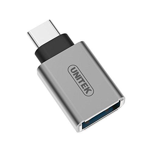 Adapter Unitek Aluminum Unibody Macbook product image