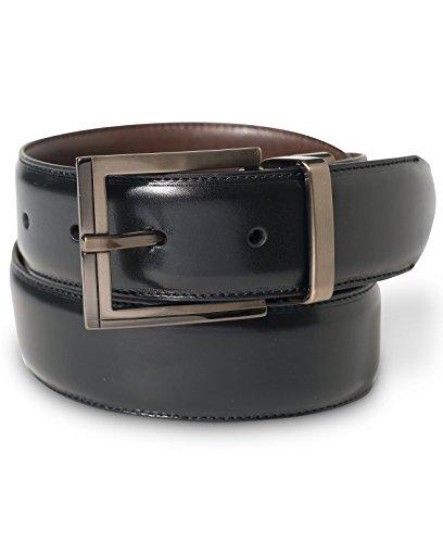 Alfani Men's Reversible Belt (36, (Alfani Belt)