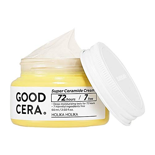 Holika Holika Skin and Good Cera Super Cream Original, 2 Ounce