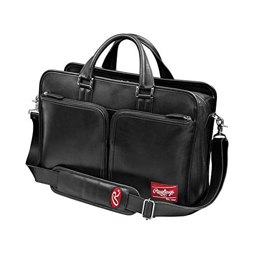 Rawlings Heart of the Hide Briefcase, Black ()