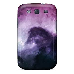 Galaxy S3 Hard Case With Awesome Look - Tyu8978MZVW
