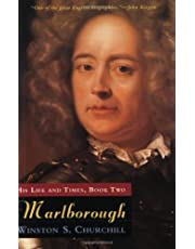 Marlborough: His Life and Times, Book Two