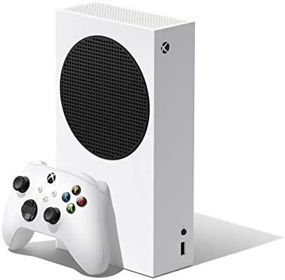 Consola Xbox Series S 4