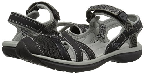 566065ff12f KEEN Women s Sage Ankle Sandal - Import It All