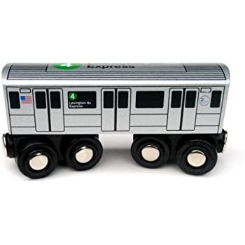 Amazoncom Munipals Nj New Jersey Transit Comet Passenger Wooden