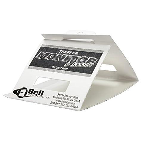Trapper Monitor/Insect Trap TM2600 - CASE (100 traps) (Spider Trapper)