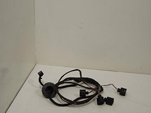 Audi A8 D2 PF Rear PDC Bumper Wiring Loom:
