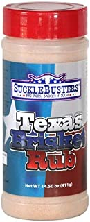 product image for SuckleBusters Texas Brisket BBQ Rub