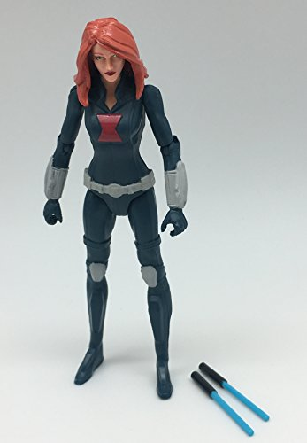 vel Avengers Action Figure 6 Inch In Plain Packaging (Action Figure Packaging)