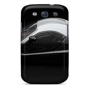 Quality Mwaerke Case Cover With Venturi Volage Nice Appearance Compatible With Galaxy S3