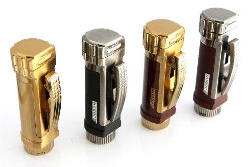Jobon Double Flame Cigarette Lighter