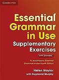 Essential Grammar in Use Supplementary