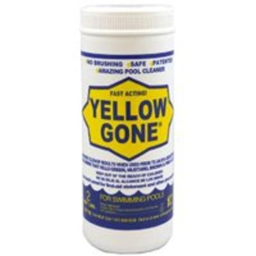 Yellow Pool - 4