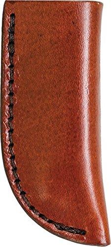 Large Sheath (Old Timer LS4 Large Slip-In Leather Belt Sheath)