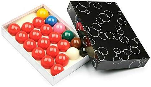 Cueball16 - Juego de esquineras para mesa de billar (goma, 6 unidades): Amazon.es: Deportes y aire libre