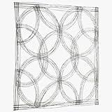 Cyan Design 06203 Kaleidoscope Wall Decor, Small