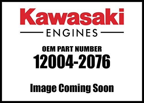 Kawasaki Engine Fb460v Valve Intake 12004-2076 New OEM ()