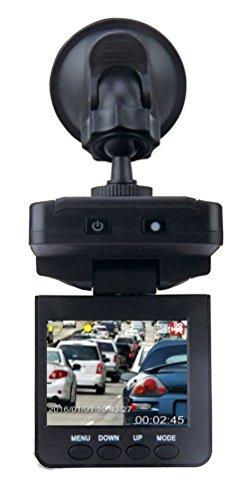 HD Dashboard Camera 2.5