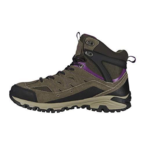 Wp Mid Wanabee 400 Donna 41 Da Trekking Scarpe Trek Ld qgwHvnPUtw