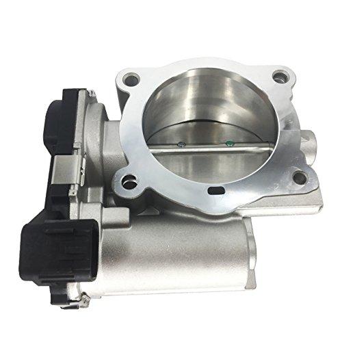 SKP SKS20018 Throttle Body