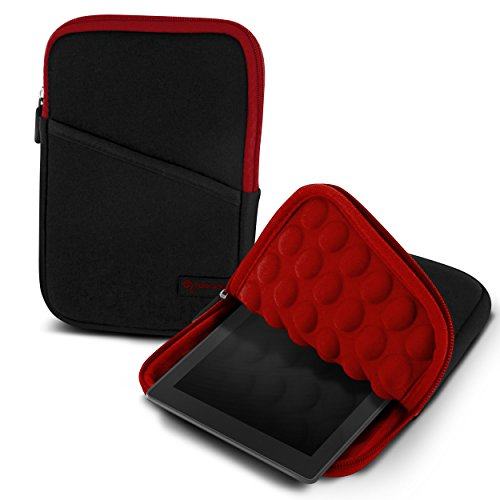 rooCASE Tablet Sleeve Case, 7 Inch Sleeve Case with Super...