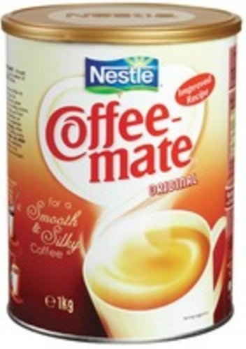 Nestle 12057675 - Coffee mate Original 1kg: Amazon.es: Alimentación y bebidas