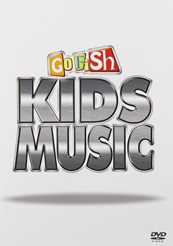 Go Fish Kids Music (Go Fish Guys Dvd)