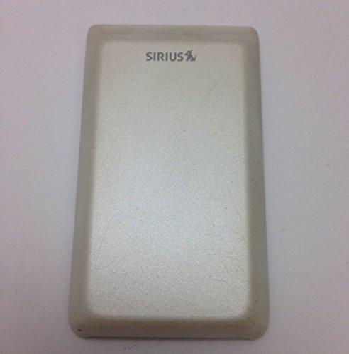 Sirius Stiletto 10/100 Standard Battery SLEB1 by Sirius