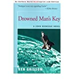 img - for [ Drowned Man's Key (John Rodrigue Novels) By Grissom, Ken ( Author ) Paperback 2000 ] book / textbook / text book