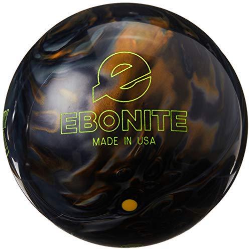 Ebonite-Destiny-Hybrid-Bowling-Ball-BlackGoldSilver-15