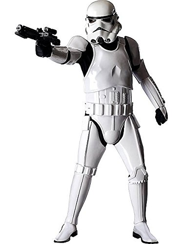 Supreme Edition Stormtrooper Adult Costume -