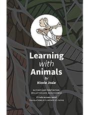 Learning with Animals: Ëtthën heldelį Dené