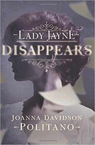 Image result for lady jane disappears amazon