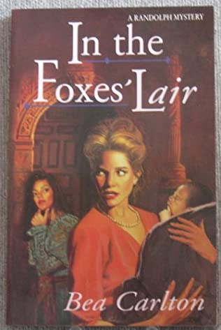 book cover of In the Foxes\' Lair