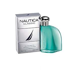 Nautica Classic de Nautica para Caballero Eau De Toilette Spray 100 ml