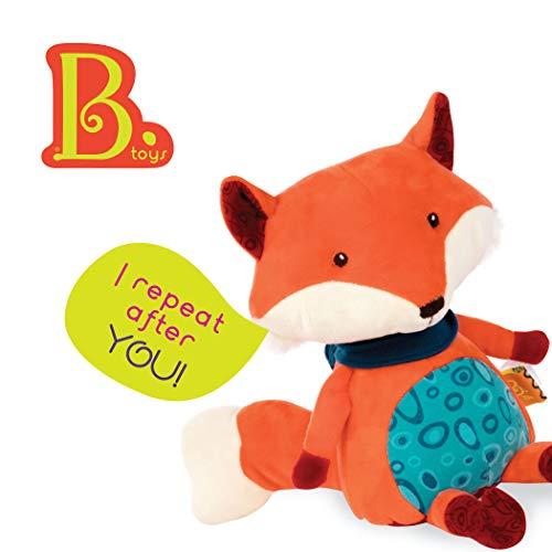 B Toys Yappies Pipsqueak Talking product image