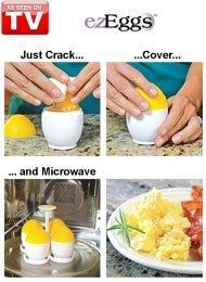 ez egg cooker - 1
