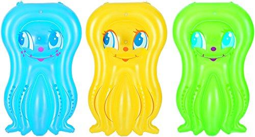 Bestway Surfer Octopus, 109 x 74 cm