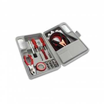 Emergency Roadside Travel Tool Kit by bulk buys